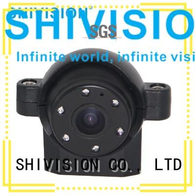 Custom vehicle backup camera system waterproof Shivision