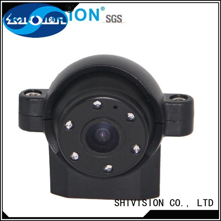new arrival remote backup camera vehicle with certification for car