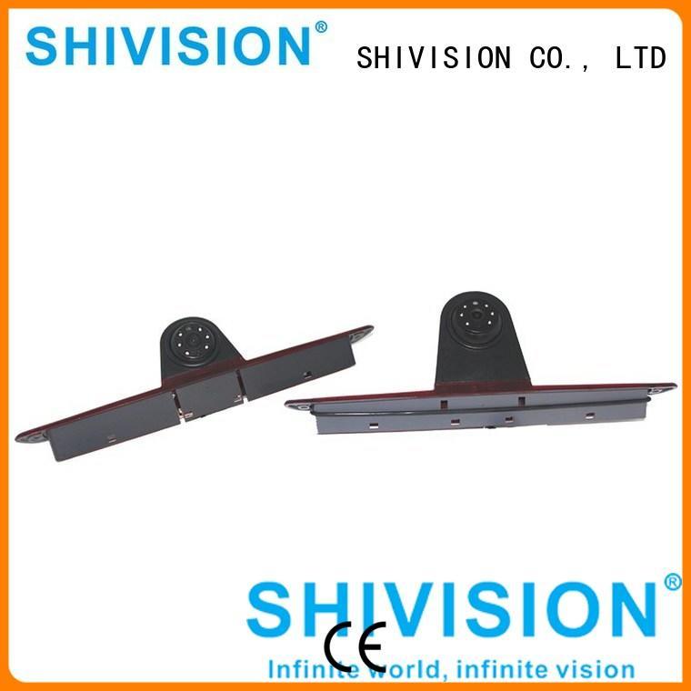 backup system Shivision Brand wireless auto backup camera