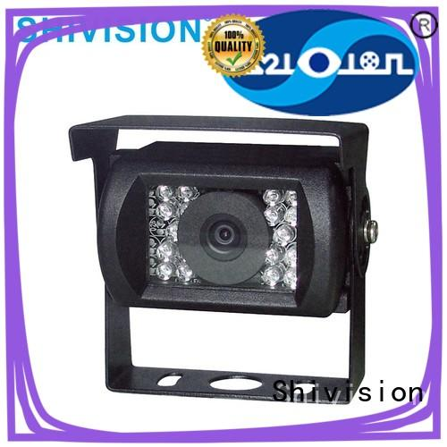 Shivision first-rate backup camera cost with cheap price for fire truck