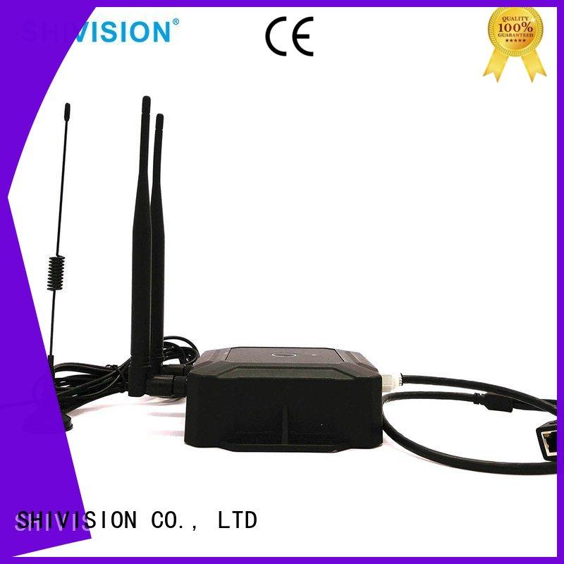 Shivision superb wireless transmission system factory price for van