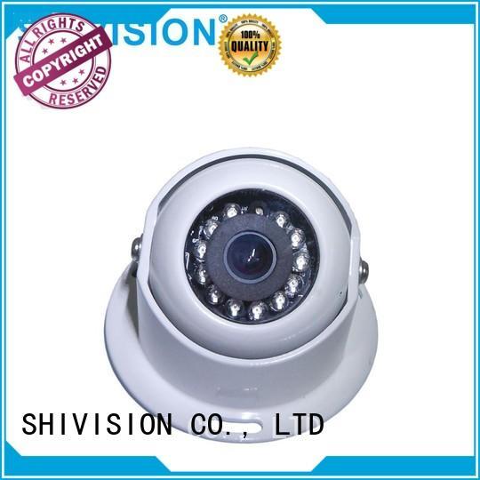 Shivision Brand reverse waterproof backup wireless auto backup camera system