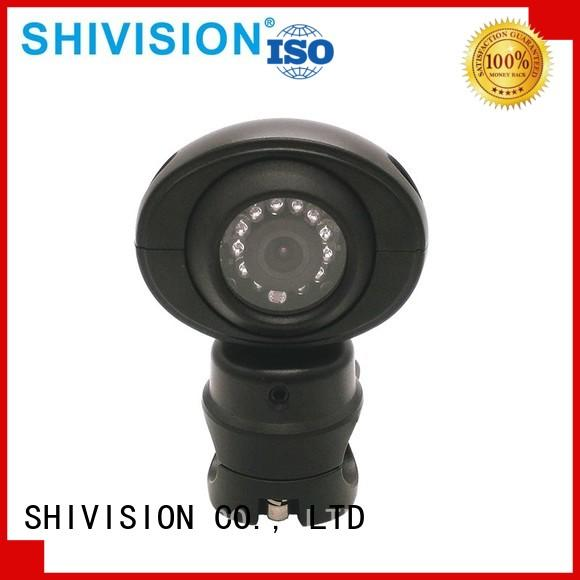 Shivision first-rate wireless backup camera system for trucks with certification for trunk