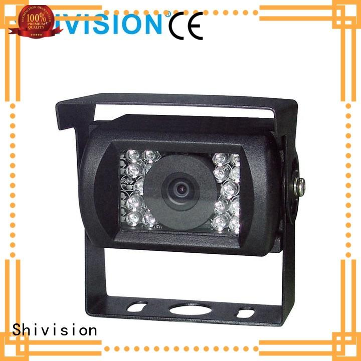 Shivision affordable best backup camera for truck order now for fire truck