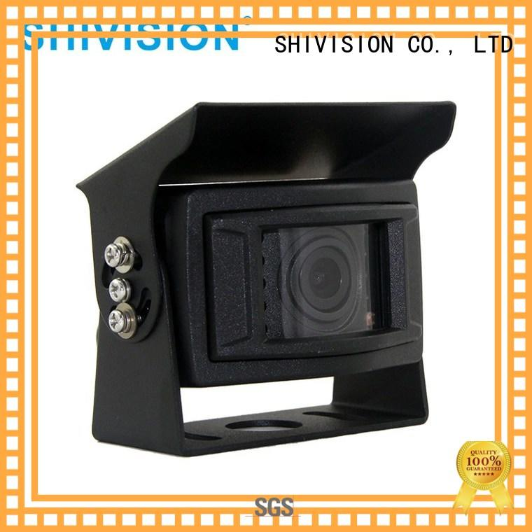 backup wireless auto backup camera vehicle camera Shivision Brand