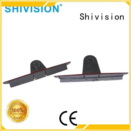 new arrival safety vision backup camera shivisionc28871080pahd order now for fire truck