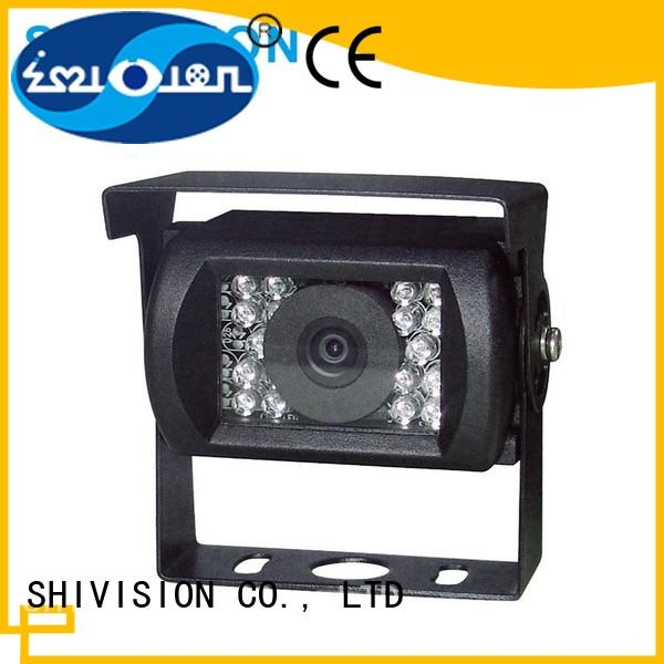 1080p Custom camera backup camera system truck Shivision