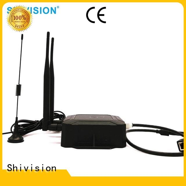 Shivision new-arrival wireless transmission system from China for van