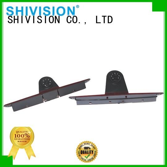 Shivision Brand system The Newest Upgraded custom wireless auto backup camera