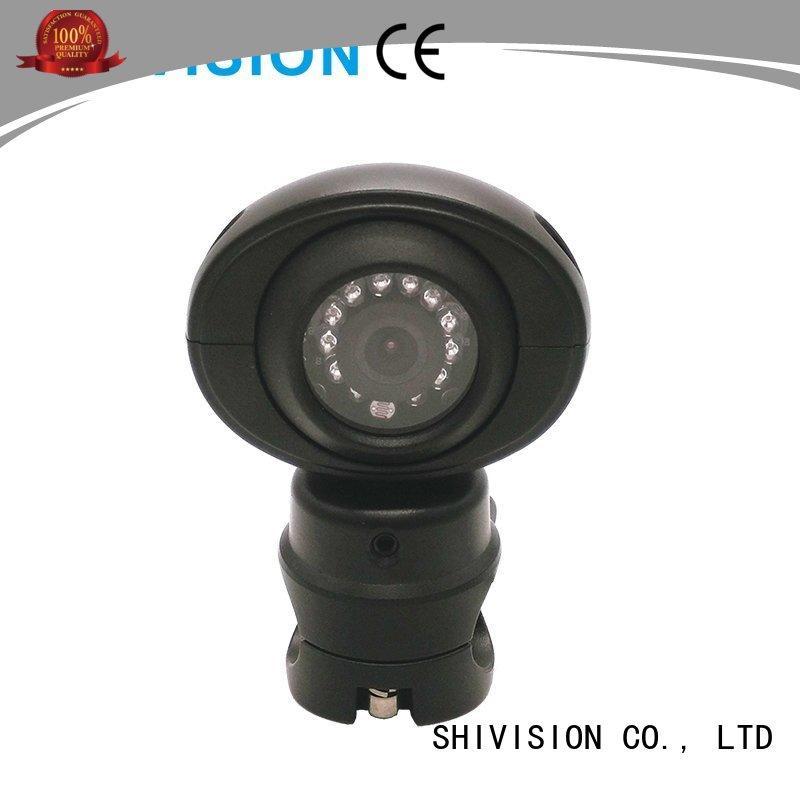 Shivision Brand backup vehicle waterproof custom wireless auto backup camera