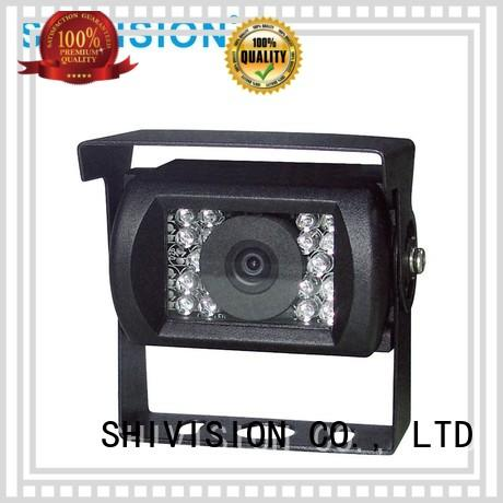 Shivision Brand waterproof backup camera system 1080p factory