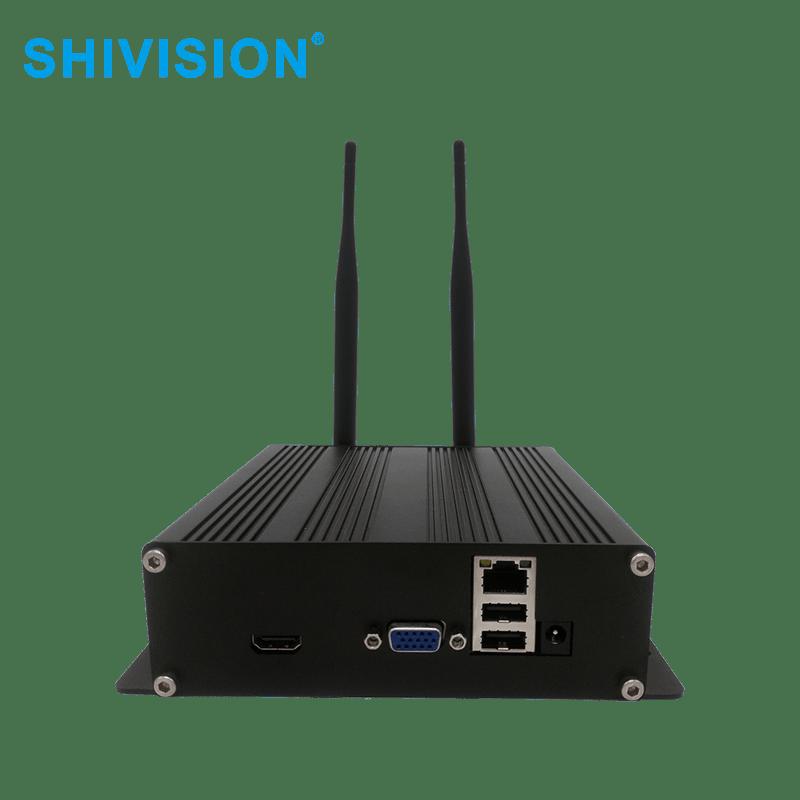 Shivision-Shivision-r0846-14g Digital Wireless Nvr - Shivision Vehicle