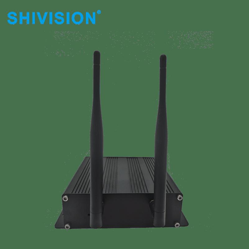 Shivision-Digital Nvr Manufacture | Shivision-r0846-14g Digital Wireless Nvr-3