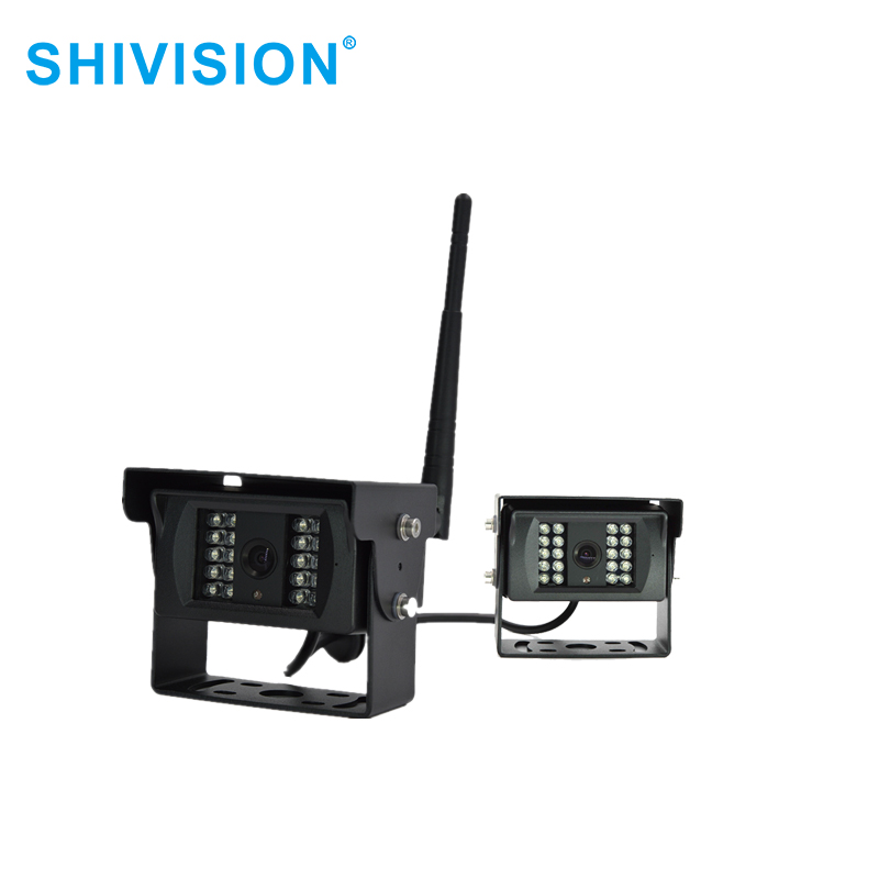 Shivision-Manufacturer Of Camera Monitoring System Shivision-b0439-c28158w-wireless