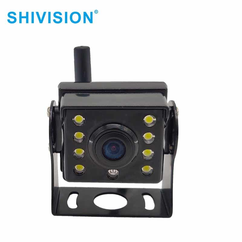 SHIVISION-C0919AI-2.4G Digital Wireless Camera