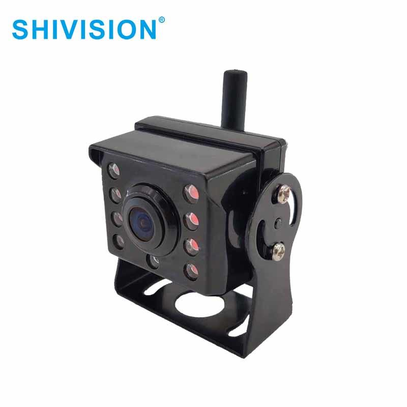 product-SHIVISION-C0919AI-24G Digital Wireless Camera-Shivision-img-1
