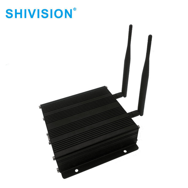Shivision-Best Security Nvr | Shivision-r0846-14g Digital Wireless Nvr - Shivision-1