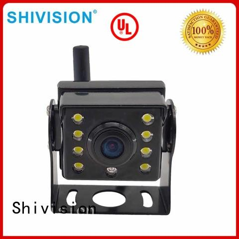 Shivision shivisionc0972ai24g 2.4G digital backup camera from China for trunk