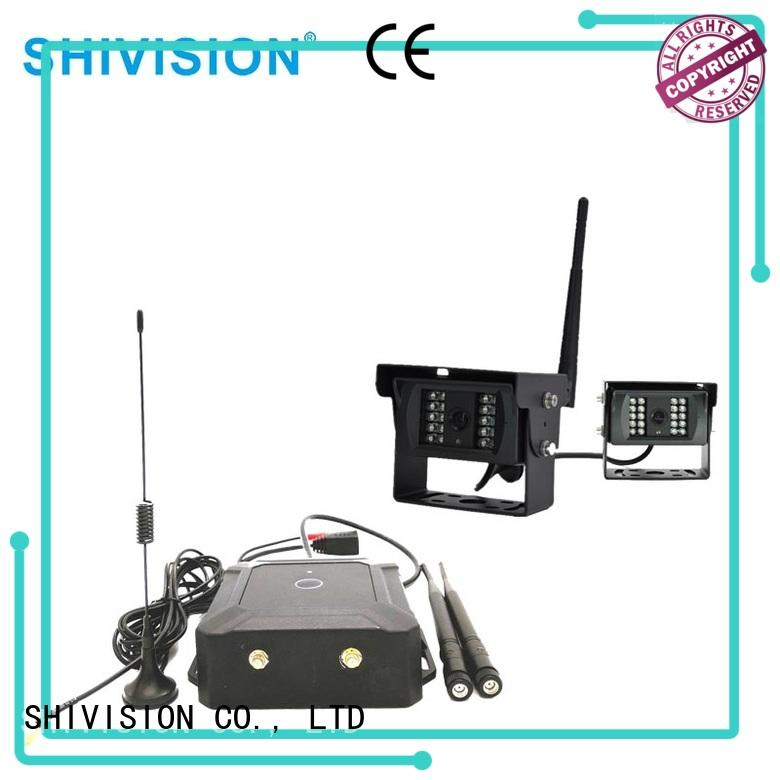 exquisite wireless transmitter and receiver transmitter factory price for tractor
