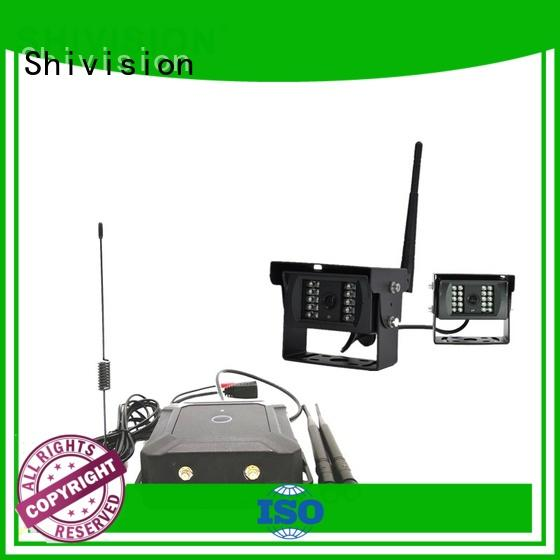 Shivision vehicle vehicle security system manufacturer factory price for tractor