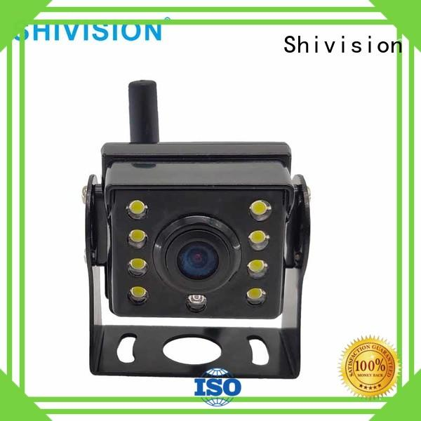 Shivision hot-sale 2.4G digital security camera from China for bus