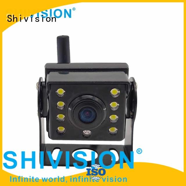 Shivision efficient 2.4G digital security camera from China for tractor
