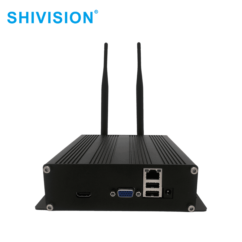 Shivision-Best Security Nvr | Shivision-r0846-14g Digital Wireless Nvr - Shivision