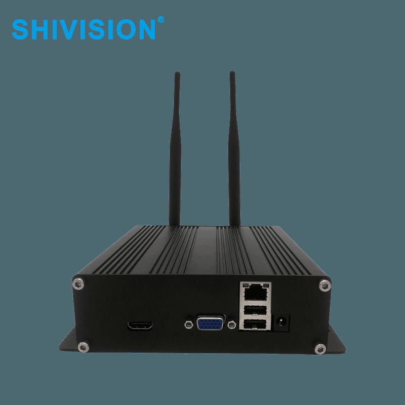 Shivision-14g Digital Wireless Nvr Shivision-r0846-14g Digital Wireless Nvr