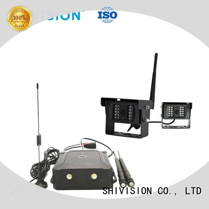 wholesale vehicle safety assistant system products factory price for bus
