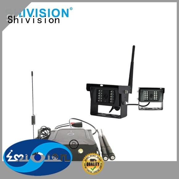 Shivision new-arrival wireless transmitter receiver manufacturer in bulk for van