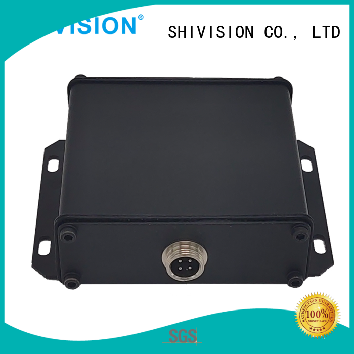 Shivision Brand converter accessories vehicle security system converter shivisiondc supplier