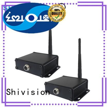 Shivision hot-sale wireless transmitter receiver manufacturer inquire now for car