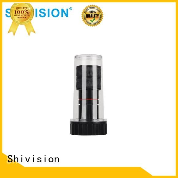 Shivision camera industrial smart camera widely use for bus