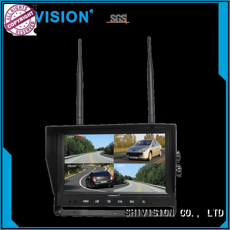 Shivision Brand digital monitor camera and monitor system
