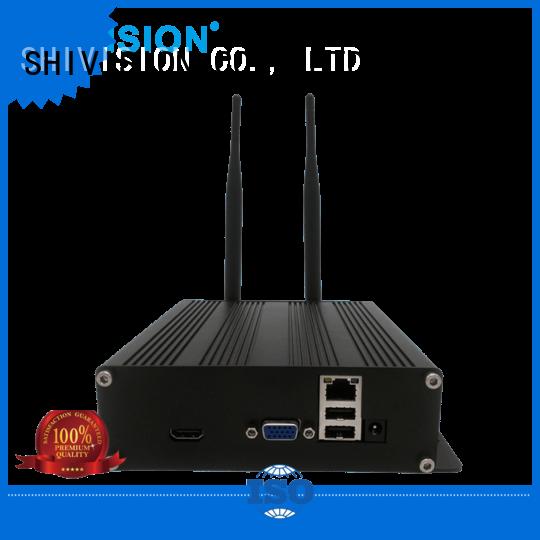 nvr 1.4G Digital Wireless NVR digital Shivision company