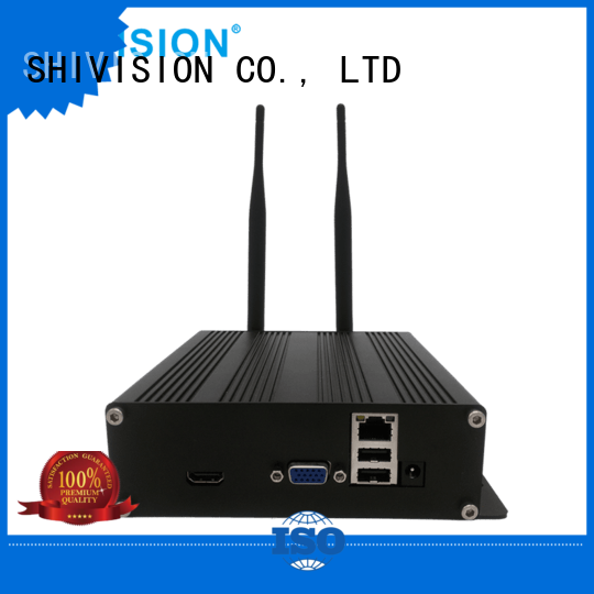 nvr 1.4G Digital Wireless NVR digital Shivision company