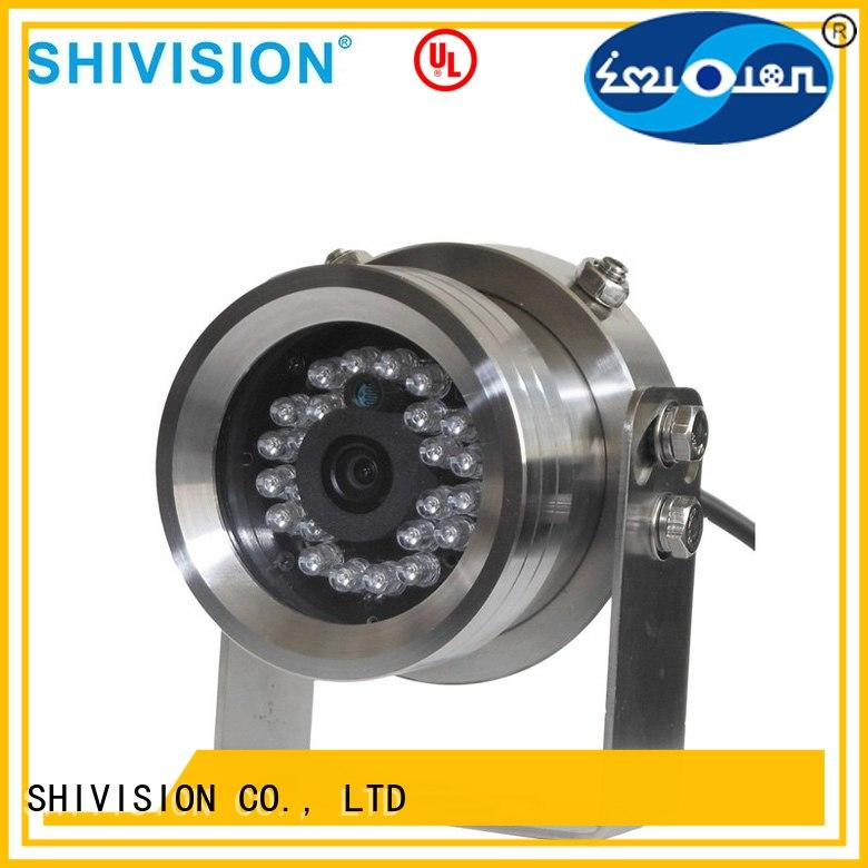 Shivision explosionproof explosion proof digital camera widely use for trunk