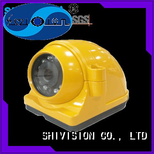 Shivision Brand truck vehicle backup camera system camera factory