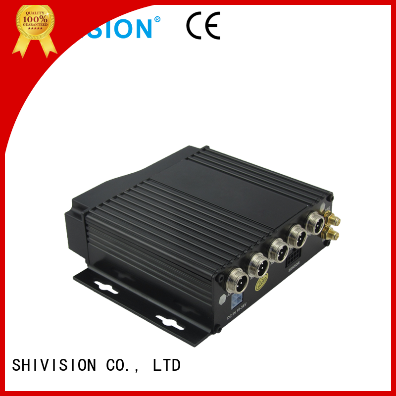 mdvr professional vehicle camera dvr Shivision manufacture