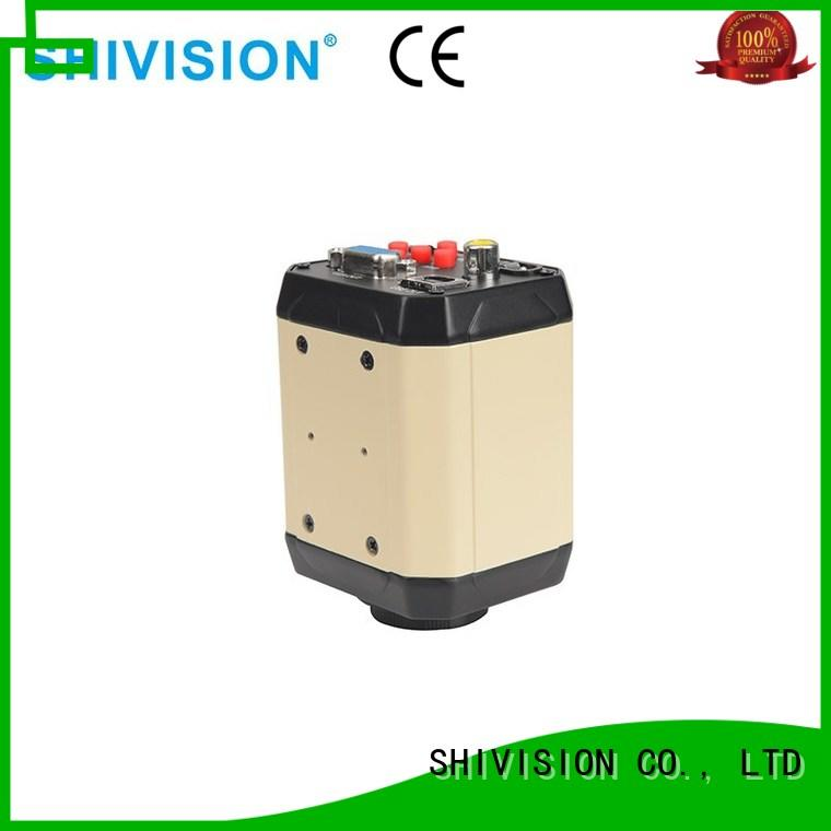 industrial video camera systems cameras professional Shivision Brand industrial cameras