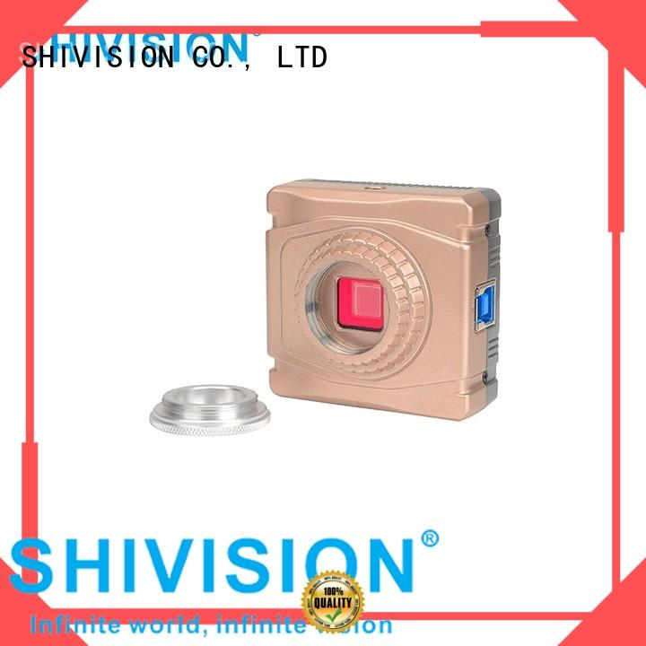 funny industrial smart camera shivisionc1070usb in bulk for bus