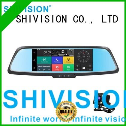 adas das driver assistance system widely use for tractor Shivision