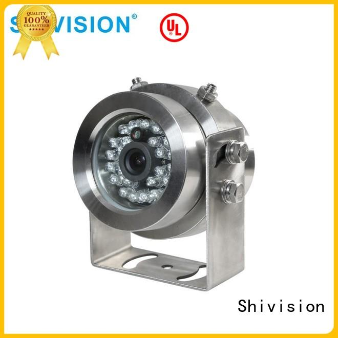 exquisite explosion proof camera housing 720p from China for fire truck