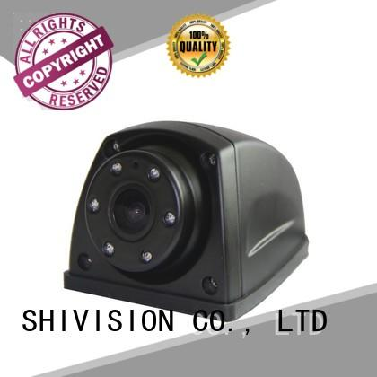 truck waterproof backup camera system camera vehicle Shivision company