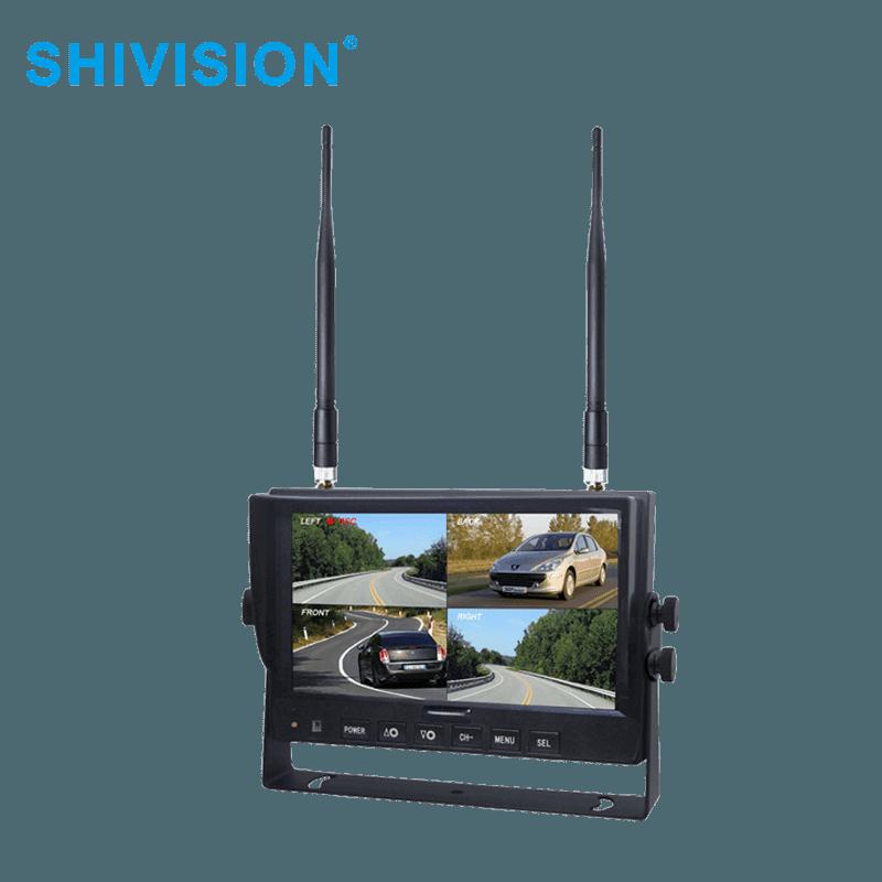 Custom monitor monitor security camera monitor Shivision digital