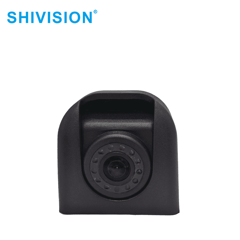 360 view vehicle camera system for bus 3d view Shivision Brand vehicle camera system 360