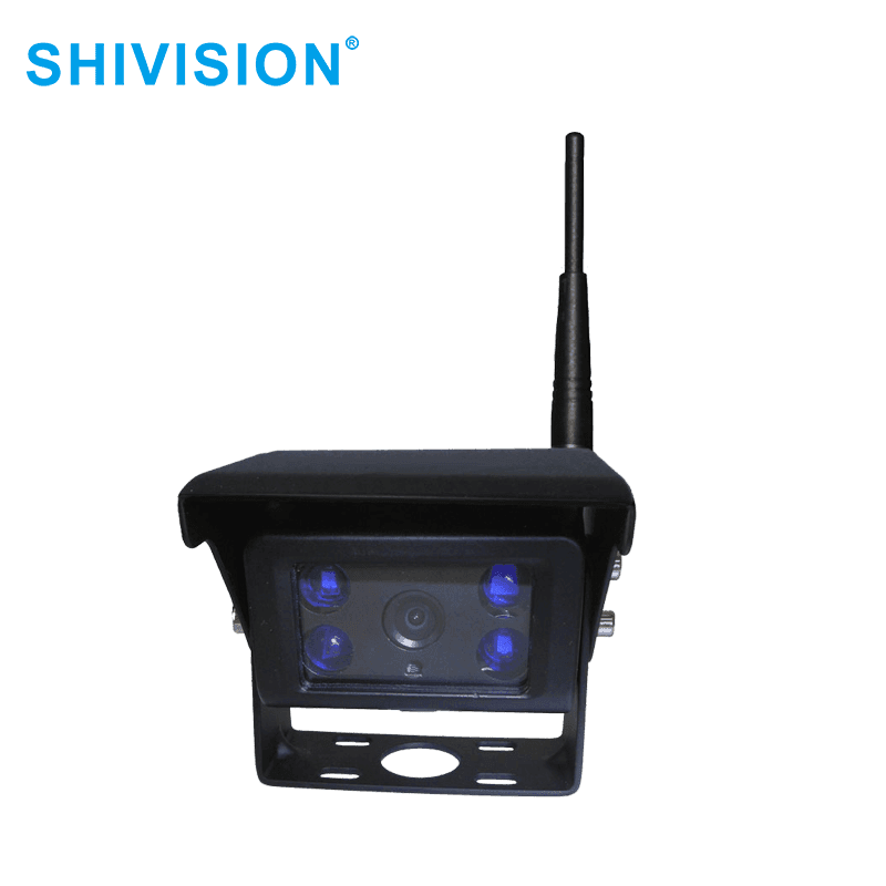 SHIVISION-C0972AI-2.4G Digital Wireless Camera