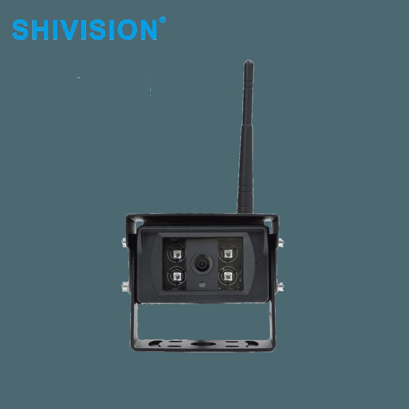 SHIVISION-C08158sAI WIFI Car Camera-safety camera