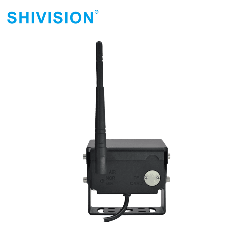 SHIVISION-C08158sAI WIFI Car Camera-safety camera