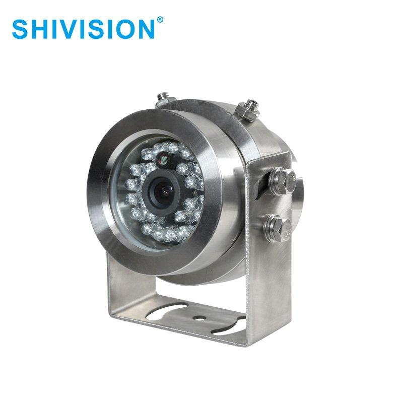 SHIVISION-C0469-AHD 720P Explosion-proof Camera
